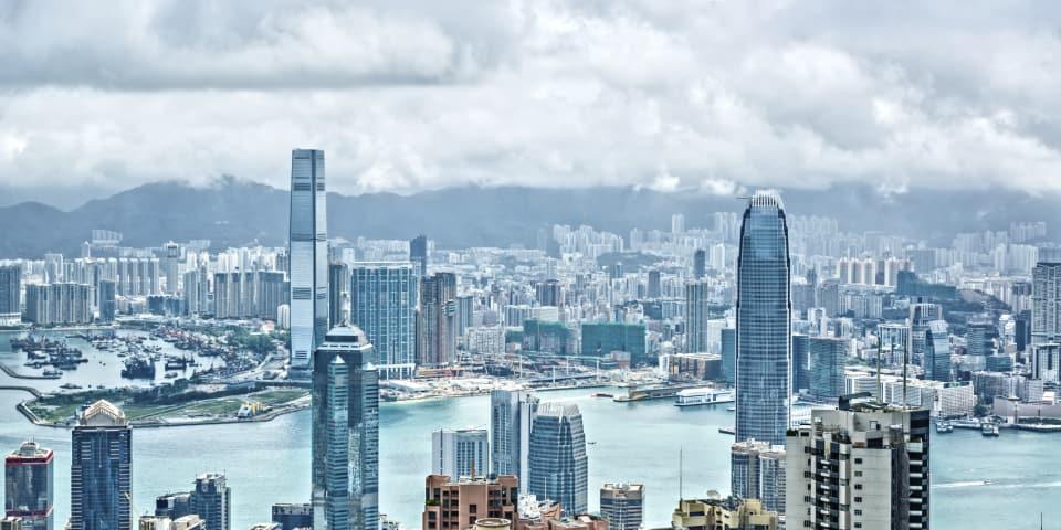 Kirkland & Ellis adds new partner in Hong Kong