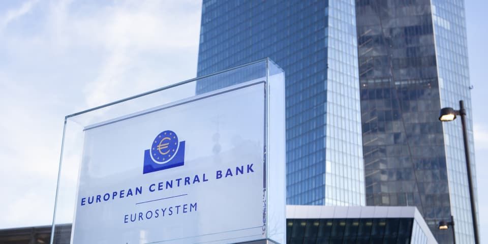 ECB not liable for losses from Greek debt restructuring