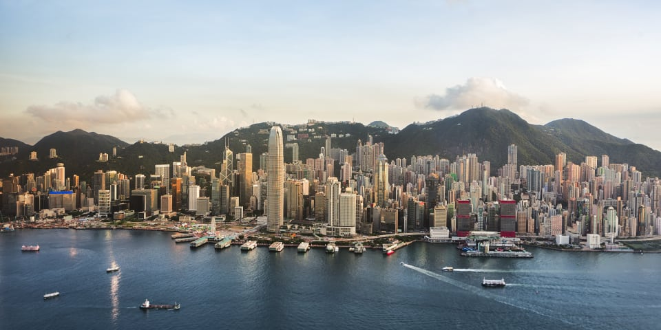 Lippo gets last chance in Hong Kong court