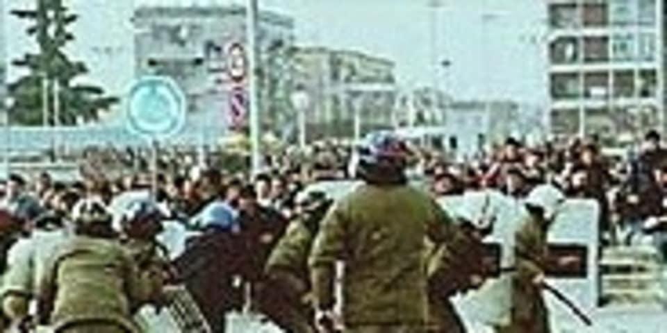 ICSID arbitrator praises counsel in Albanian riots case