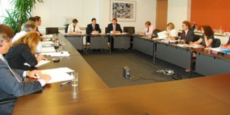 Special edition: roundtable on EU Green Paper