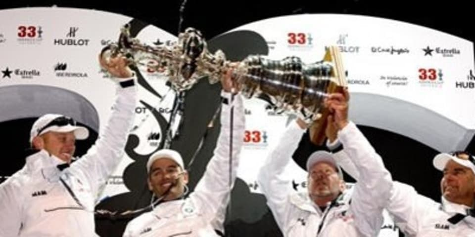 America's Cup arbitration: what went wrong?