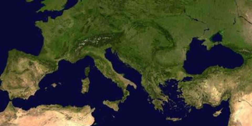 Milan chamber embraces Euro-Mediterranean future
