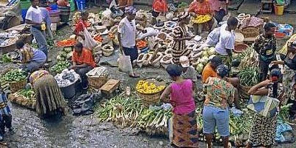 DOUALA: Cameroon event puts spotlight on Africa