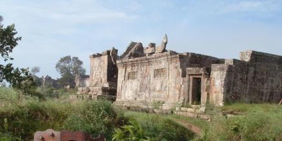 PIL COLUMN: ICJ orders provisional measures in Cambodia v Thailand