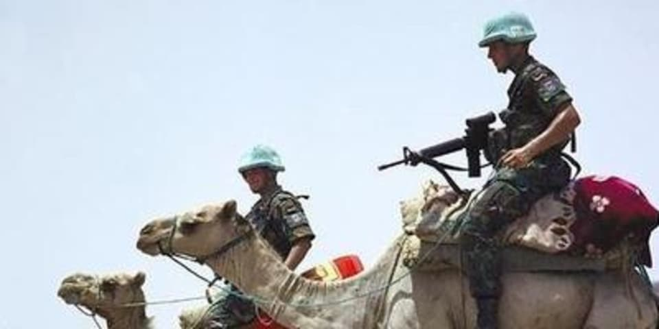 South Sudan to mediate Ethiopia-Eritrea dispute