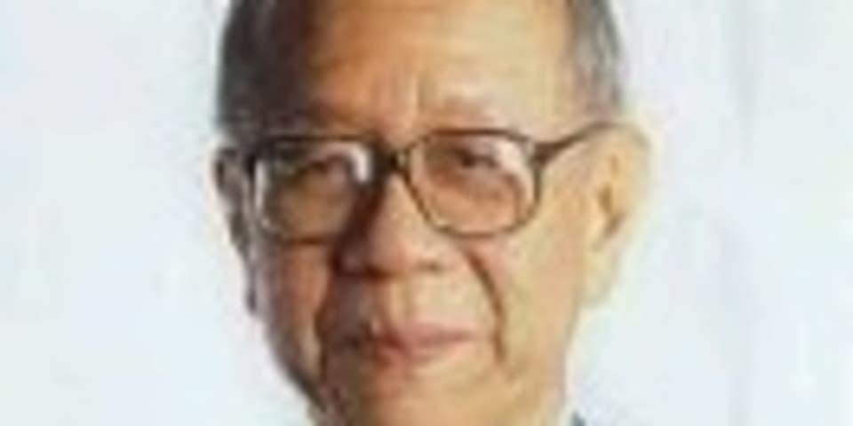 Tan Boon Teik 1929-2012