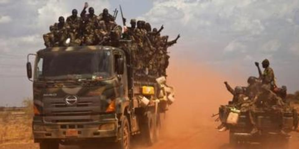 South Sudan joins ICSID as forces occupy Heglig