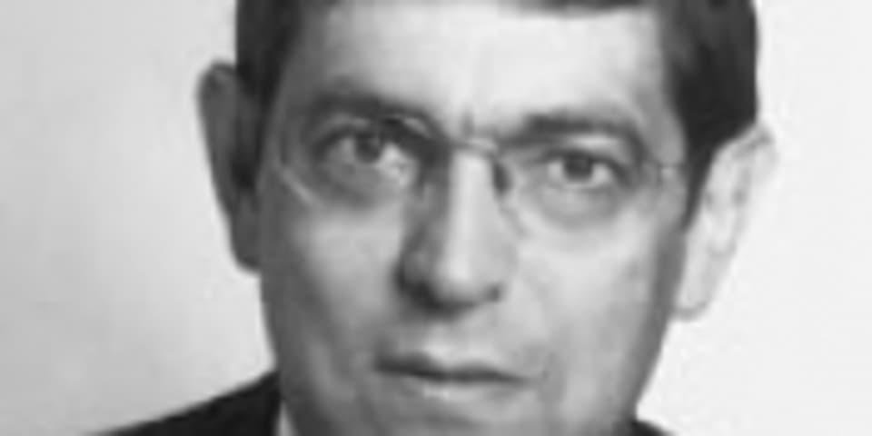 Daniel Wehrli: 1950-2012