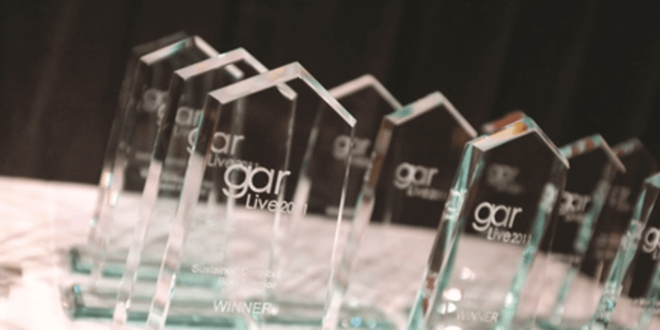 Last chance to vote for the GAR Awards