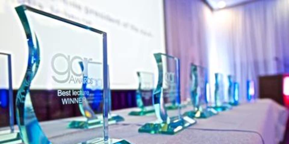 Bogotá plays host to GAR Awards