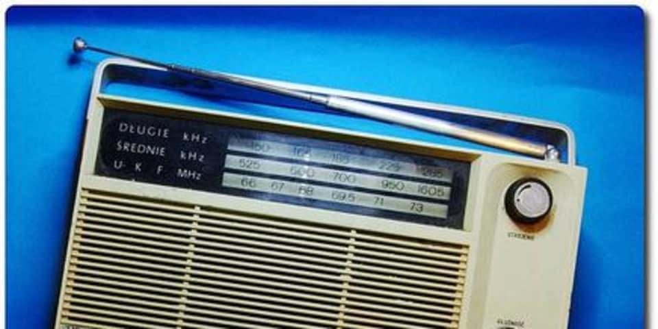 Hungary knocks out part of radio claim