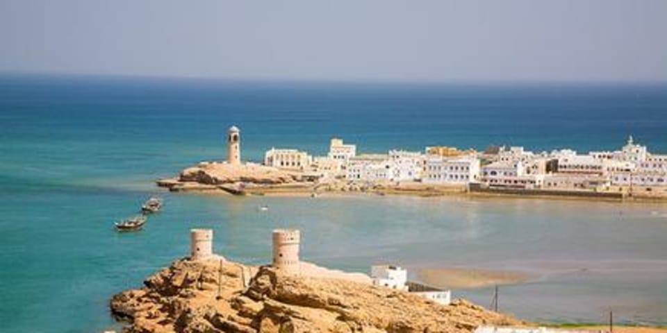 Oman faces claim by Turkish investor
