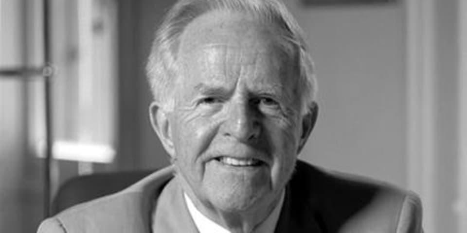 Pierre Lalive 1923-2014