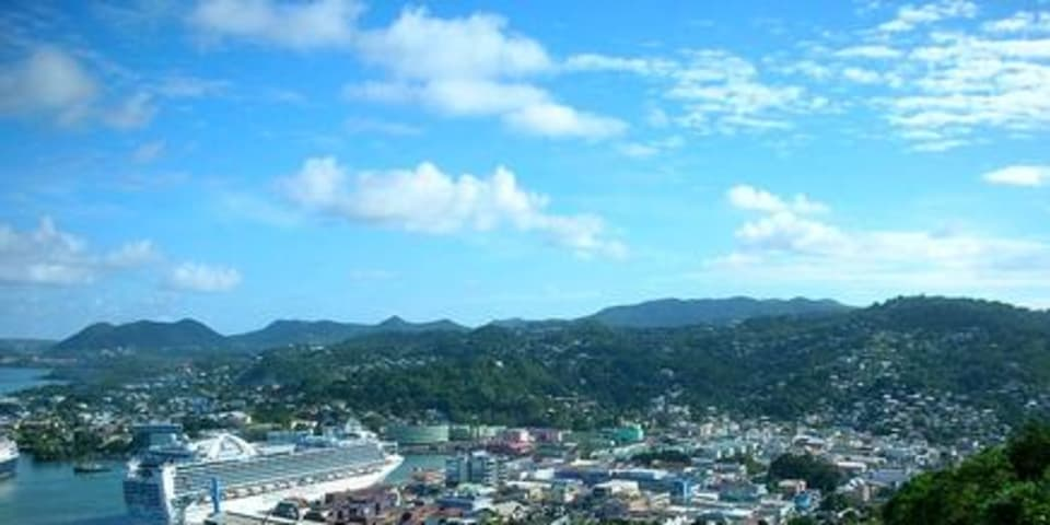 St Lucia wins security at ICSID