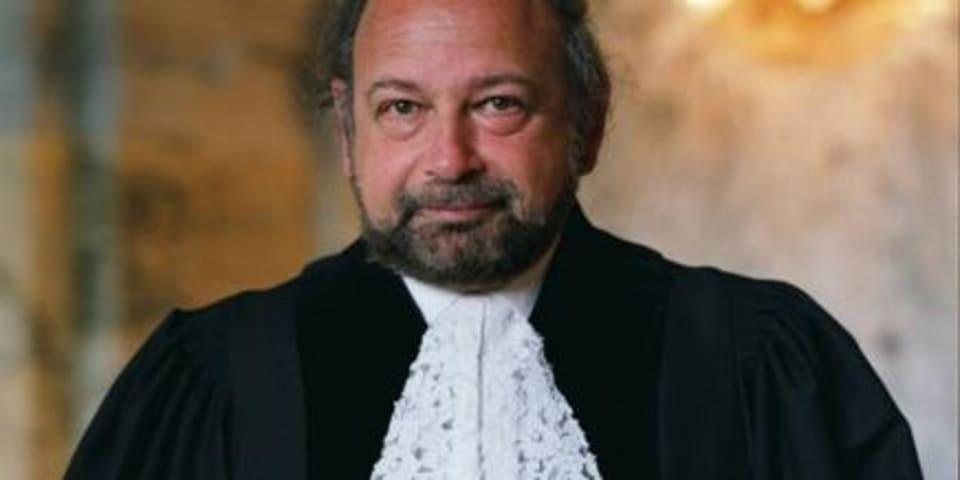 ICJ president backs out of Croatia-Slovenia dispute