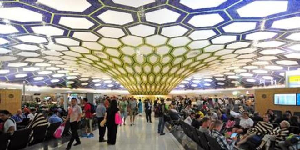 "Sydney court upholds ""severed"" award in Abu Dhabi airport case"