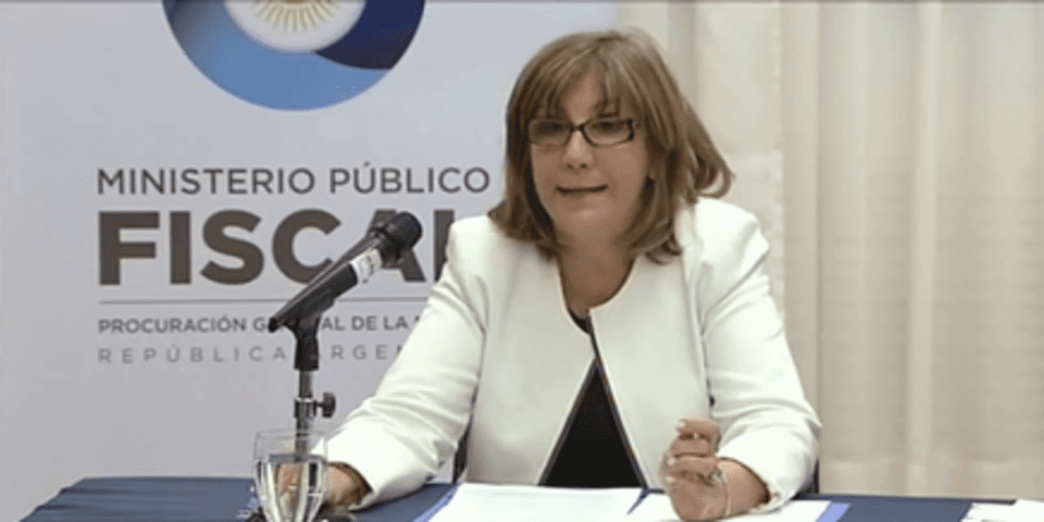 "Argentina targets funder and counsel over ICSID ""fraud"""