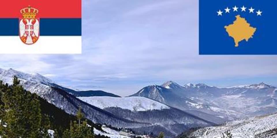 Ski resort dispute adds frost to Serbia-Kosovo relations