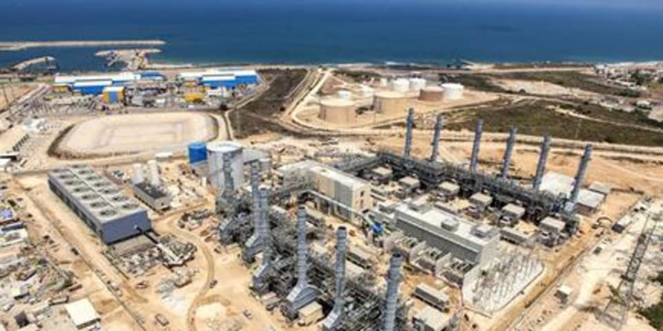 Israel wins gas supply claim against Egypt