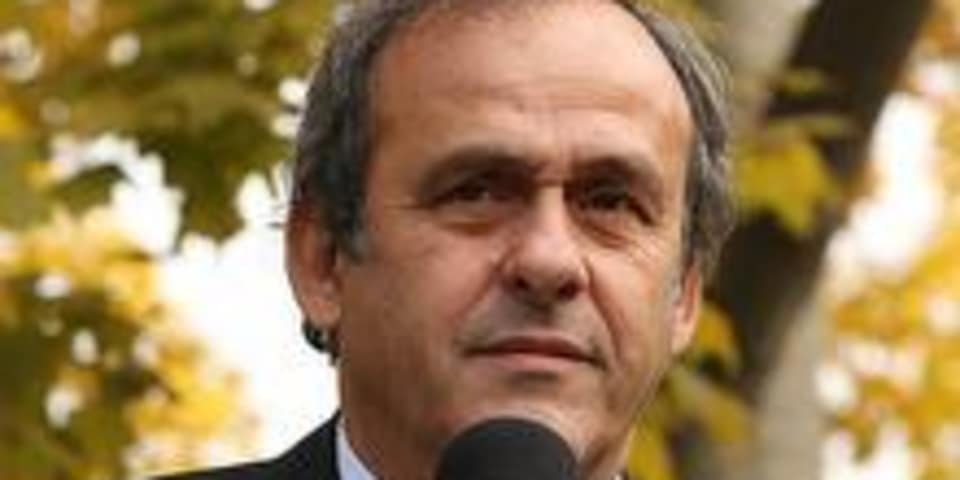 Platini suspension upheld by CAS