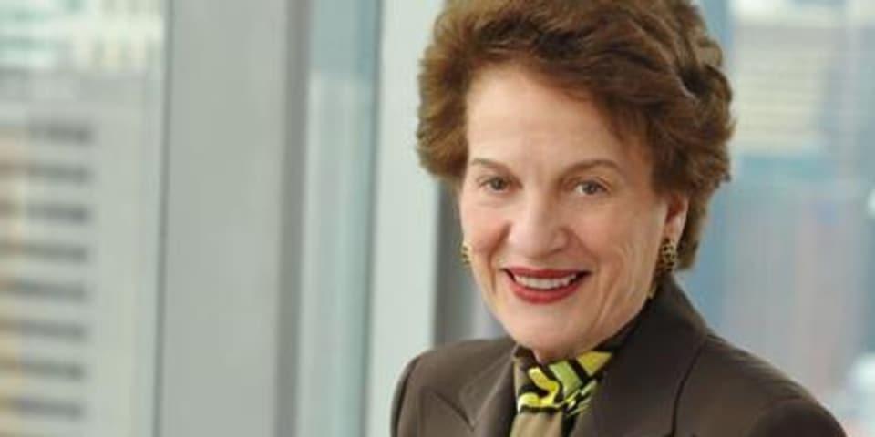 Judith Kaye 1938 – 2016