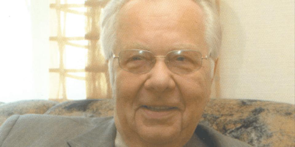 Sergei Lebedev, 1934-2016