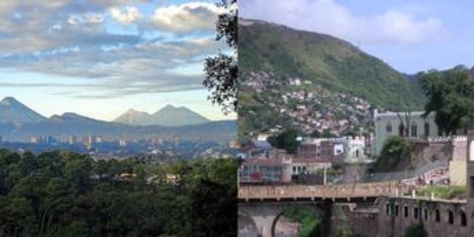 GUATEMALA CITY/TEGUCIGALPA: A role for English common law?