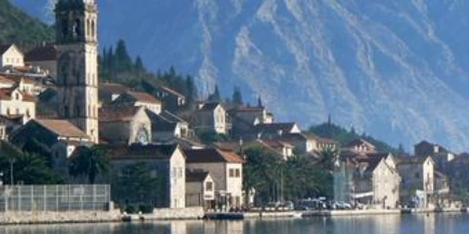 Montenegro wins first ICSID case