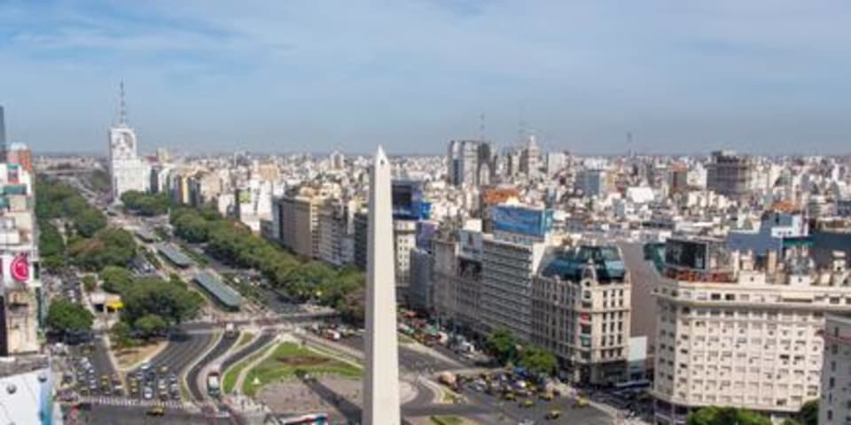 Argentina to settle more treaty awards
