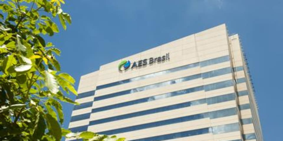 AES moves to enforce Argentine gas exports award