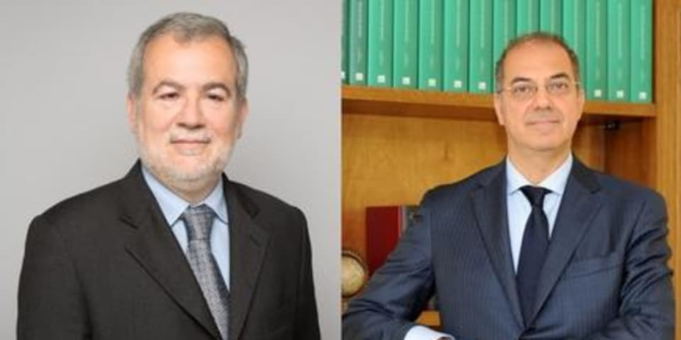 Welcoming Istanbul's new rules: an interview with Ziya Akinci and Jean-Claude Najar