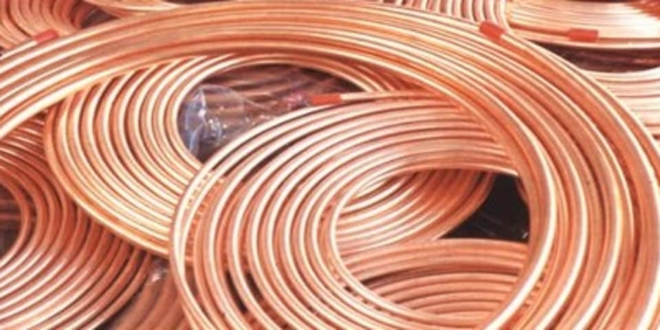 US investor pays to settle Congo copper dispute