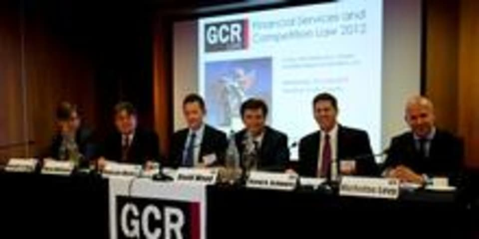 Deutsche Börse/NYSE battle revived at GCR Live
