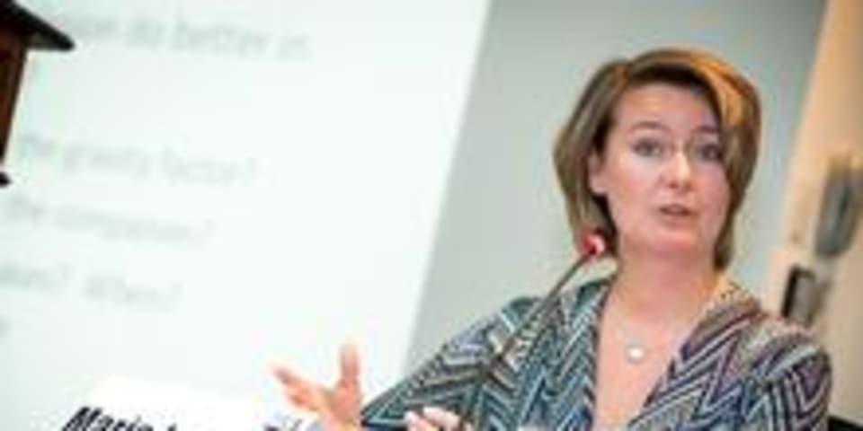 GCR Live: Should EU cartel fines be more predictable?