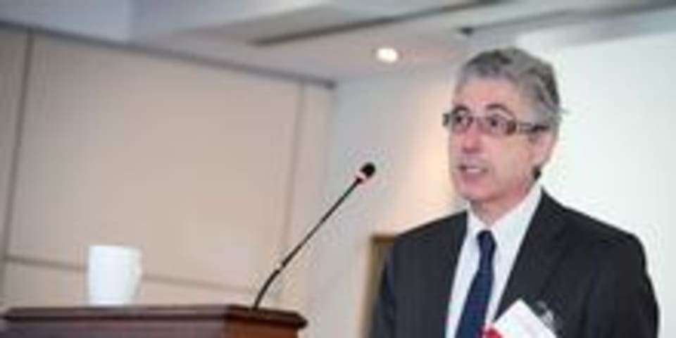 GCR Live: DG Markt to reform rating agencies and auditing