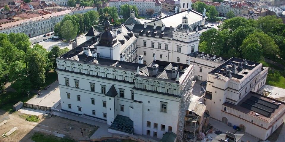 Veolia-Lithuania dispute heats up