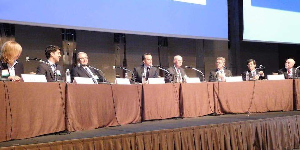Baer and Snyder defend US anti-cartel system