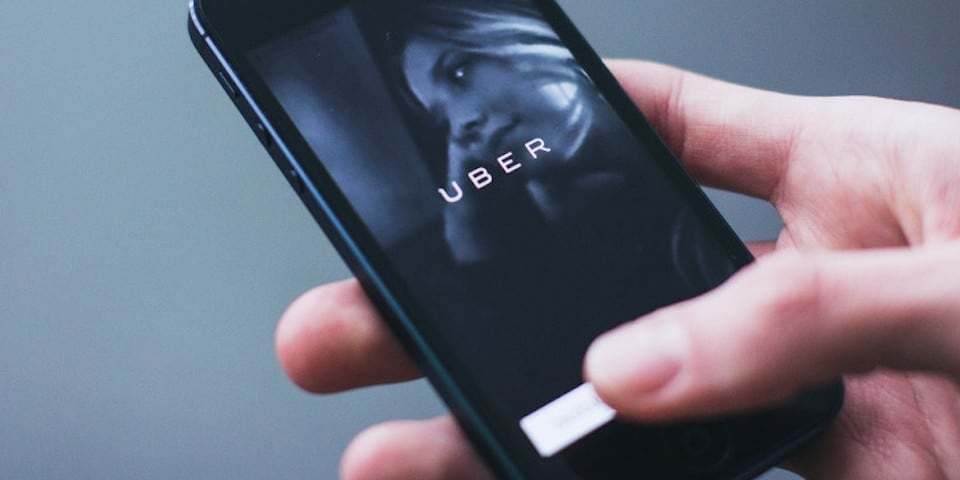 Uber hack adds to ride-sharing company's woes