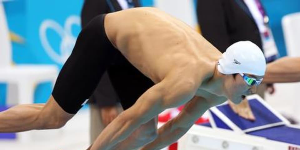 CAS clears Korean swimmer for Rio Olympics