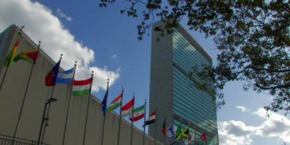Noteworthy strides at UNCITRAL