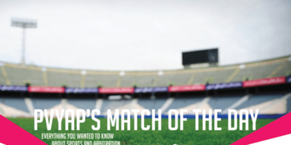 """PARIS: Very young group hosts """"Match of the Day"""""""