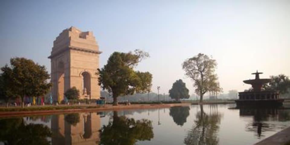DELHI: An eventful 12 months