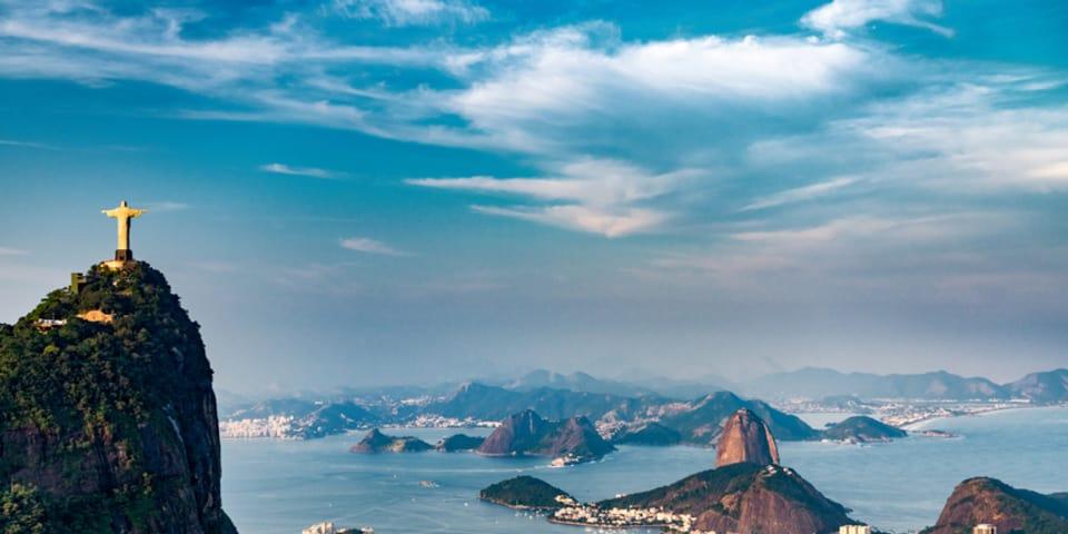 CAS ad hoc division hears first Rio cases