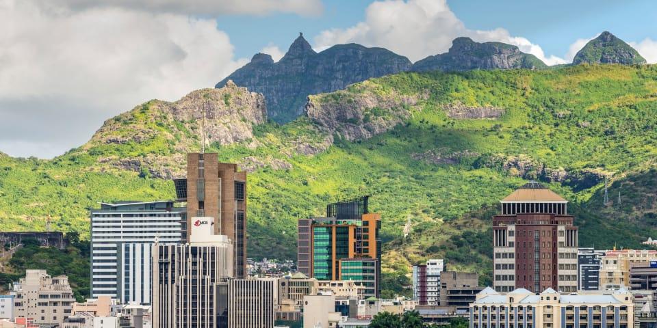 Mauritius' trading arm challenges SIAC award