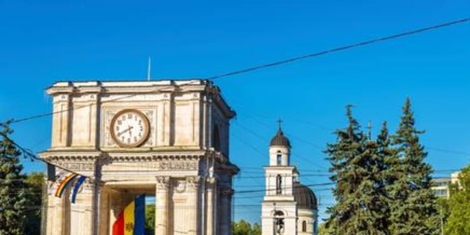 Emergency arbitrators at odds over Moldovan bank measures