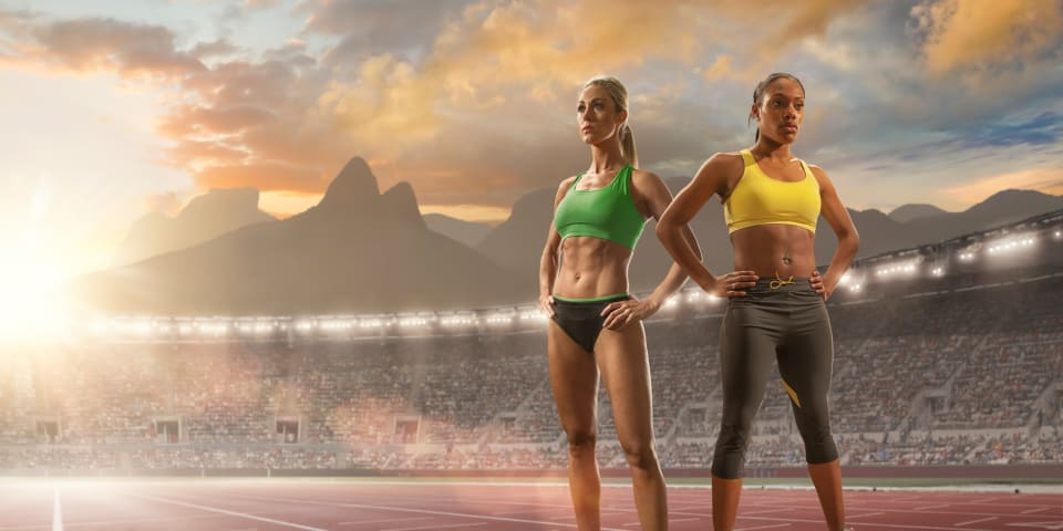 International Olympic Committee breached natural justice, rule Rio panels