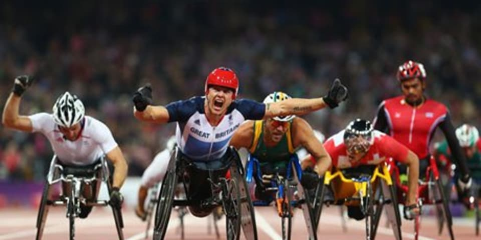 Russia to turn to CAS over excluded paralympians
