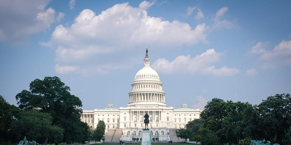 Subpoena fight puts powers of US legislative committees in spotlight