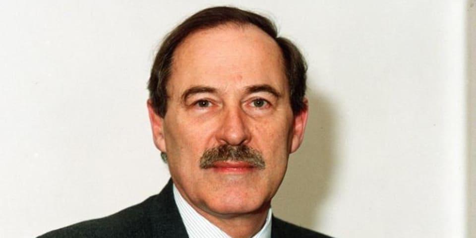 Lord Goff 1926 - 2016